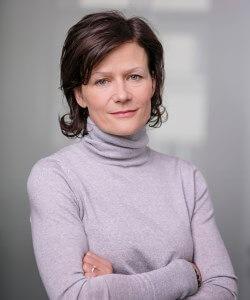 Lucie Oršulová