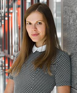 Lívia Kuľhová